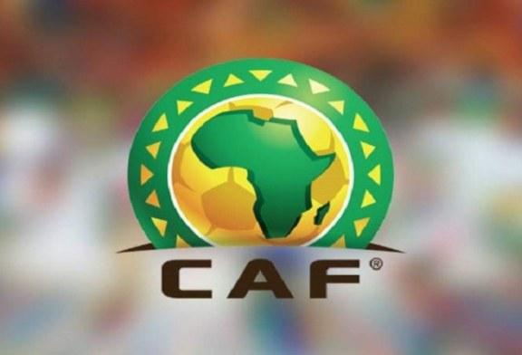 SPORTS : COUPE D'AFRIQUE DES NATIONS DE FOOTBALL-ÉGYPTE 2019