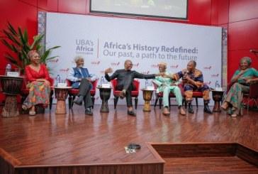 BANQUE : «UBA's Africa Conversations»: Les Dirigeants Soulignent l'Importance de l'Histoire pour le Développement de l'Afrique