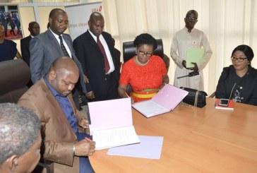 Paiement des taxes :La mairie de Douala 2èmepartenaire de UBA bank