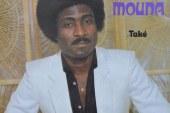 CULTURE : Axel Mouna s'est éteint