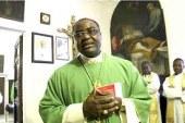 Cameroun : Mgrs Abraham Boualo kome élu à la tête de la CENC