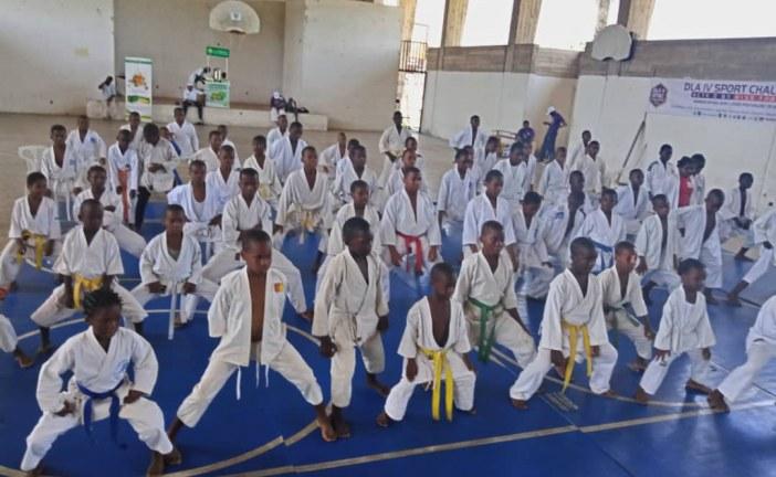 Cameroun – Douala : Le Mouvement Sportif en Action