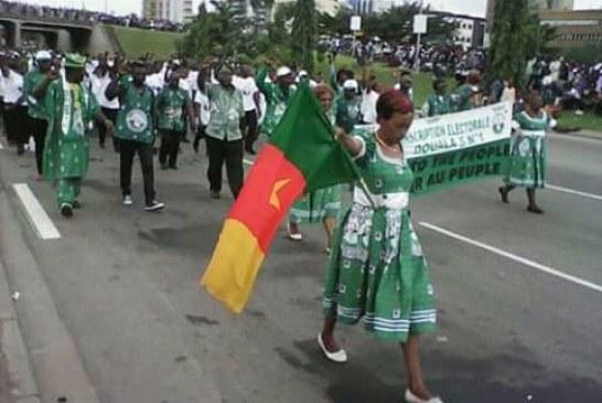 CAMEROUN – POLITIQUE : Le SDF Boycotte la fête de l'Unité