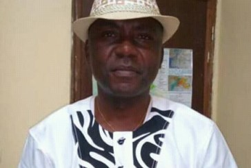 Cameroun-29e Anniversaire du SDF : Achille Azemba «nous allons célèbrer sous le signe de la résistance et la détermination.»