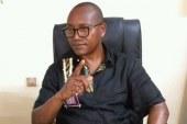 Crise Anglophone : Philippe Nanga» il n'est pas exclu que la Société Civile descende dans la rue pour exiger le Dialogue «