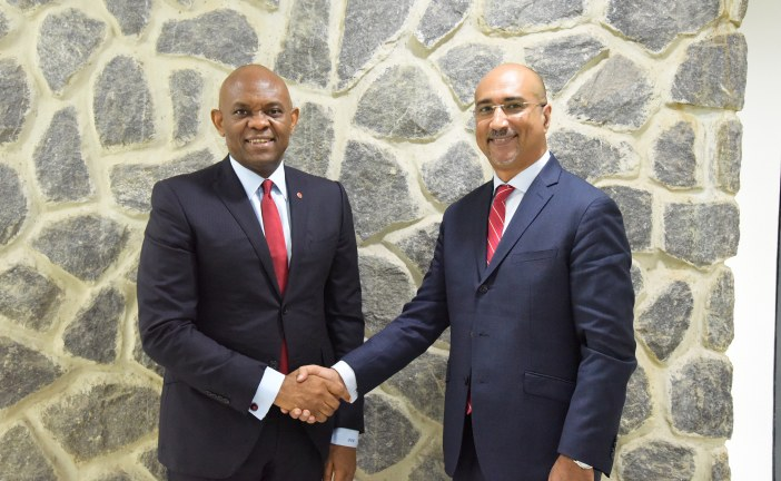 BANQUE : Abdoul Aziz Dia rejoint le Conseil d'Administration du Groupe UBA