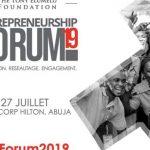 TEF 2019 : Les Présidents du Rwanda, du Sénégal et de la RDC honoreront l'édition 2019 du Dialogue Présidentiel au Forum d'Entreprenariat de la Fondation Tony Elumelu