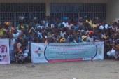 Douala -Journée de l'Enfant Africain : La notion de la fraternité humaine inculquée aux enfants