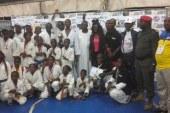 Sport – 1er Championnat régional de karaté Reaktor élite 1et 2: succès total malgré des embûches