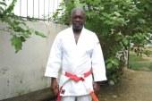 Sport- judo : Ceinture noire 6e dan pour Me Ernest Epangue