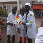 Formation – professionnelle: Le CFPE de Douala livre son premier Drone