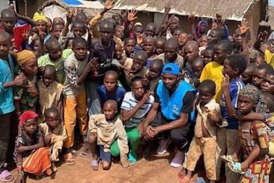 Douala -journée mondiale du réfugié : Le HCR plaide pour une solidarité agissante à l'égard des Réfugiés