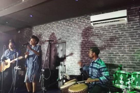 CULTURE : Le 6ème Festival en mouvement de musique Afropolitan Nomade  est sur les rails à Abidjan