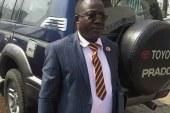 Pierre Moudoki: » la déstabilisation du Cameroun à partir de l'étranger est inacceptable. «