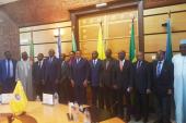 Fondation Tony Elumelu 2019 : Les Présidents Africains et les leaders de la planète s'attaquent à la création d'emplois.