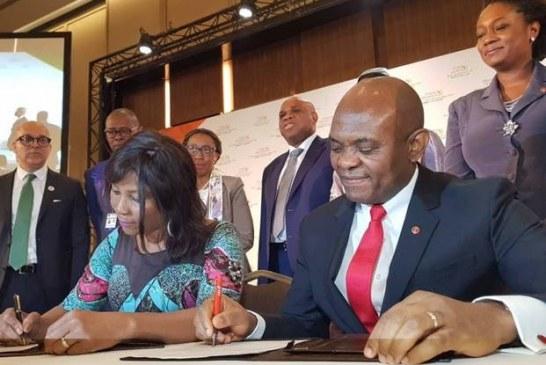 TEF-PNUD : Le PNUD en partenariat avec à la Fondation Tony Elumelu pour autonomiser 100 000 jeunes entrepreneurs en Afrique.