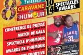 Douala Bercy : Le duo Tagne et Fingon promet un spectacle corrector.