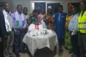 Douala 3e : La Communauté Bafung réitère son  soutien constant au SDF.