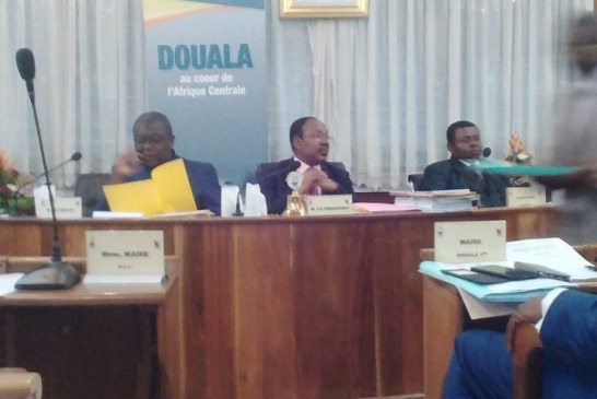 Société : Session ordinaire de la CUD, Les réalisations à mi-parcours évaluées