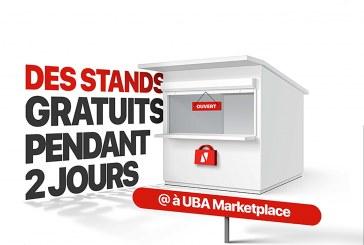 """BANQUE : """"UBA Market place"""" UNE OPPORTUNITE D'AFFAIRE POUR LES ENTREPRENEUS AFRICAINS"""