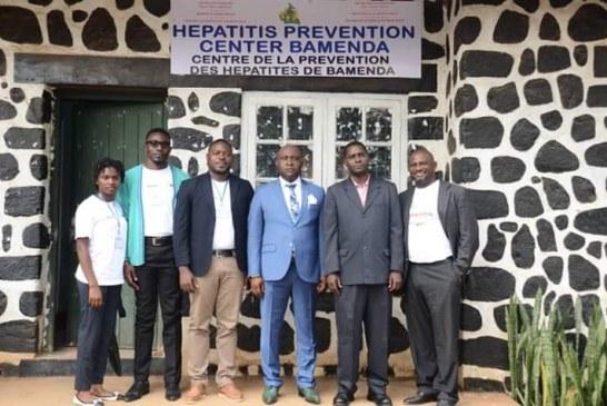 SANTÉ : COMMEMORATION DE LA JOURNEE MONDIALE DES HEPATITES DANS LA REGION DU NORD OUEST