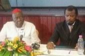 Incroyable : une réunion pour la paix interdite à Douala.