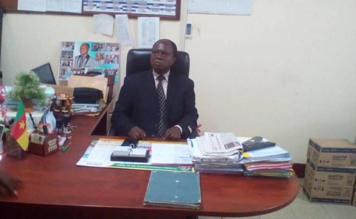 Rentrée scolaire 2019- 2020 – lycée bilingue nylon Brazzaville : près de 4000 élèves ont répondu à l'appel.