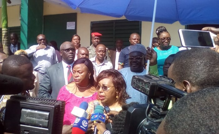 Douala – renforcement du dispositif sécuritaire au lycée bilingue de Deido: Le satisfecit du Minesec.