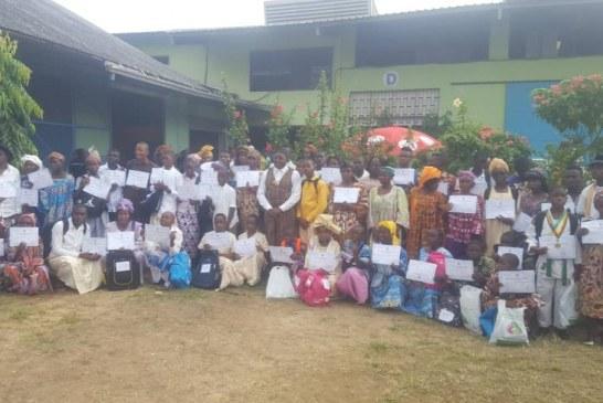 Douala- excellence scolaire : près de 80 lauréats primés au sein de la communauté Bonamoukouri- Bonakouamouang