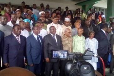 Cameroun – grand dialogue national : Le littoral apporte sa contribution.