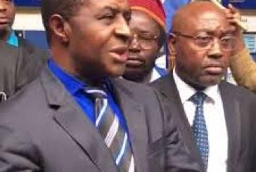 Cameroun: les avocats de AYUK TABE réagissent après de nouvelles mesures de détente du pouvoir