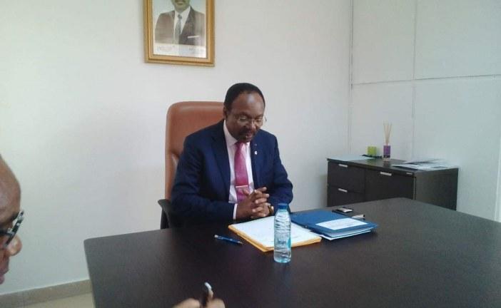 Economie : La ville de Douala s'enrichit d'une nouvelle socièté La Société d'Etude de Douala-SEDO S.A voit le jour, le Dr. Fritz Ntone Ntone,  est le tout premier PCA.