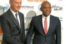 CONFÉRENCE CLUB FRANCE-AFRICA INVEST : L'investisseur Tony Elumelu exhorte les investisseurs français à se tourner vers l'Afrique.
