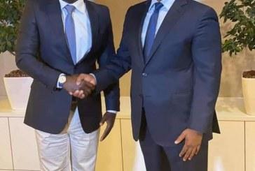 POLITIQUE : AFFAIRE GUILLAUME SORO, CHARLES GOUDÉ SE MONTRE SOLIDAIRE.
