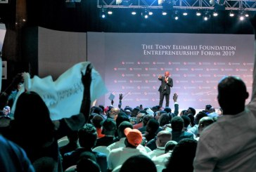 ENTREPRENEURIAT: La Fondation TONY ELUMELU lance le concours TEF 2020