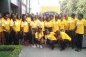 TÉLÉPHONIE MOBILE : MTN YIP 2020 de nouvelles recrues   Elles ont été présentées officiellement au public le 13 janvier 2020 au siège  MTN Cam à Douala.