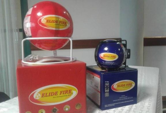 ÉCONOMIE : GENERAL INNOVATIVES SERVICES COMPANY GROUP PRESENTE «ELIDE FIRE»