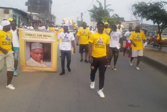 Politique : Municipales et législatives 2020 Patrick Moussima le joker gagnant de l'Union Démocratique du Cameroun.