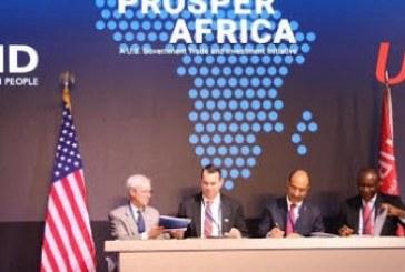 BANQUE : USAID,UBA ET  PROSPER AFRICA,UN PARTENARIAT GAGANT- GAGNANT