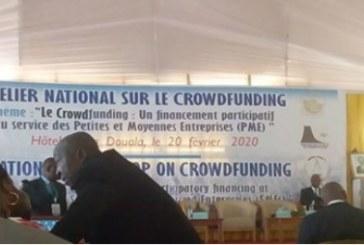 ECONOMIE : Financement participatif : l'apport du Crowdfunding dans le développement du Cameroun.