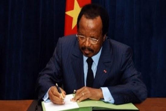 COVID-19 : Le MINAT chargé de veiller à la distribution du don spécial du Chef de L'Etat Paul Biya dans les 360 communes d'arrondissement estimé à 2 milliards de FCfa pour lutter contre le Covid-19