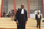 ADMISSION AU BARREAU DU CAMEROUN : L'arrondissement de Tonga est fier de ses fils