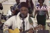 NÉCROLOGIE: Message de Sa Majesté le Sultan Roi des BAMOUN, suite au décès de NJI CLAUDE NDAM