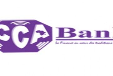 CREDITS BANCAIRES : La CCA Bank a octroyé environ 3% de la masse générale des prêts des banques camerounaises en 2019.