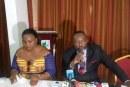 POLITIQUE :  Démission au sein du MRC Célestin Djamen dit non à l'égoïsme politique.