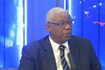 CAMEROUN : LE REGARD DE CYRILLE SAM MBAKA SUR UN ÉVENTUEL GOUVERNEMENT.