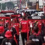 SOCIÉTÉ : Nestlé Cameroun promeut l'entrepreneuriat au travers de sa marque Nescafé via MY OWN BUSINESS.