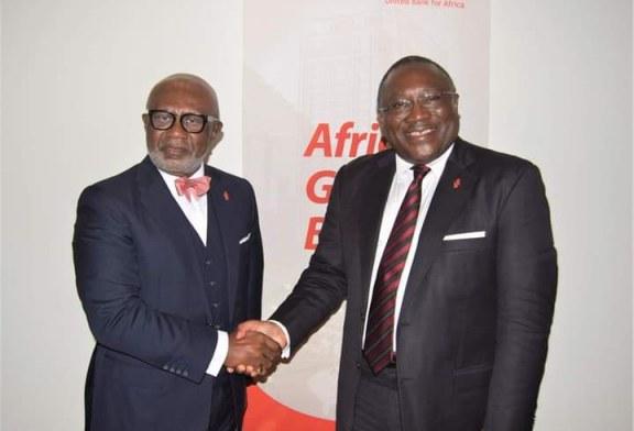 ÉCONOMIE : Un nouveau PCA au Conseil d'administration d'UBA Cameroun.