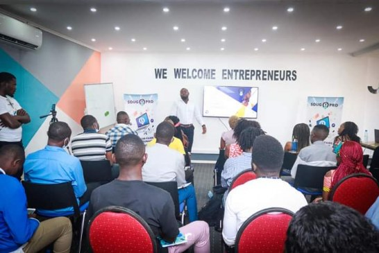 SOCIÉTÉ, SougoPro : une opportunité pour les free-lancers locaux.