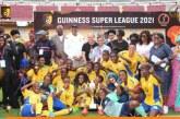 Cameroun: Première Édition des Awards de la Guinness Super League